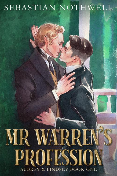 MR WARREN'S PROFESSION ebook-500x750